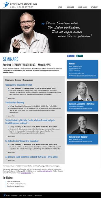 Zur Website von http://www.lebensveraenderung.net/