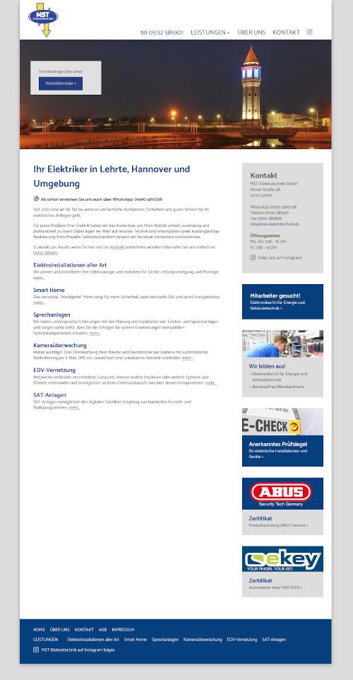 Zur Website von http://www.mst-elektrotechnik.de/