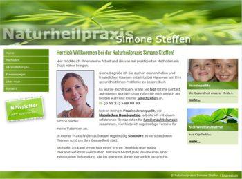 Zur Website von http://www.naturheilpraxis-steffen.de/