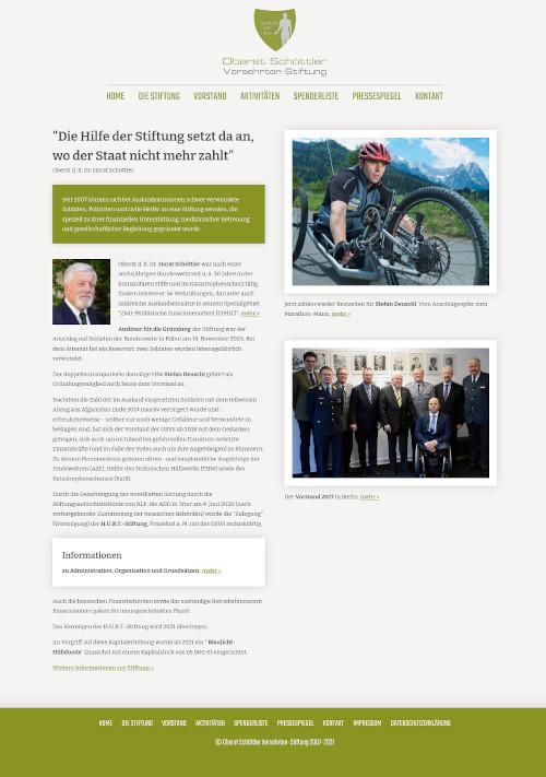 Zur Website von http://www.oberst-schoettler-versehrten-stiftung.de/
